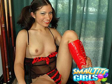 Teenage Anal Virgins 5 scene 4 1